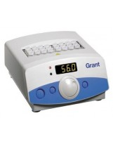Dry Block Heater - Grant Instruments