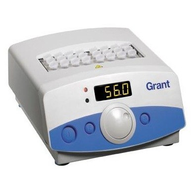 QBD1 DRY BLOCK HEATER FROM GRANT