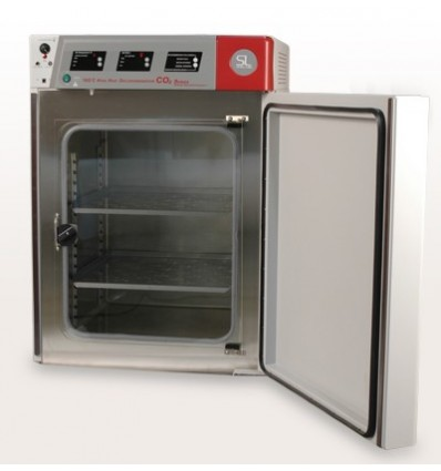 3552 High Heat Decontamination CO2 Incubator