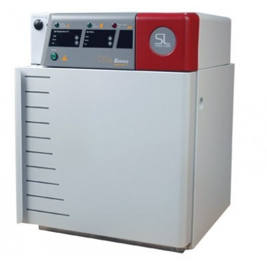 3503 Small CO2 Water Jacketed Incubator