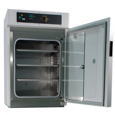 3015 Single Chamber Water-Jacketed Incubator