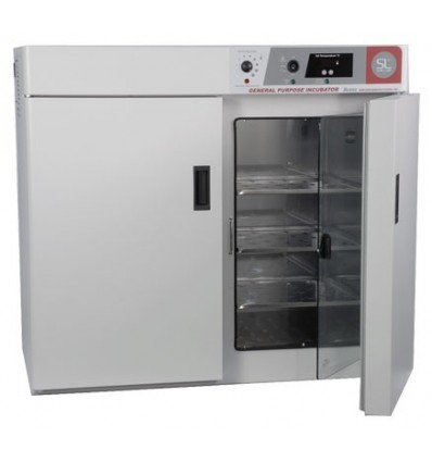 GI11 Digital Laboratory Incubator Single Chamber, 10.8 Cu.Ft. 120V