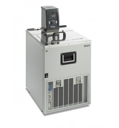T100-R4, 5 Liter Refrigerated Circulating Water Bath, Grant Instruments