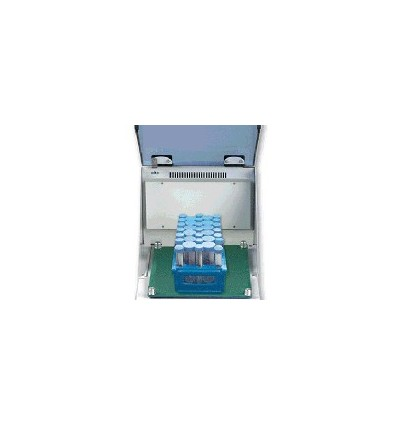 SI2 TUBE RACK 15 & 50ML CONICAL TUBES, Shel Lab