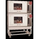 SI9R Refrigerated Large Capacity Incubator Shaker, Shel Lab