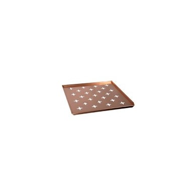 Copper Shelf for 3517, 3524, 3552, 2406 & 2406/2 CO2 Incubators
