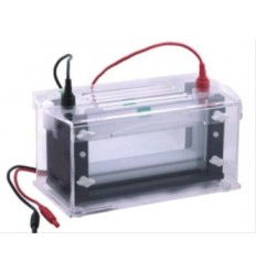SSR-23095 Vertical Electrophoresis System, BIOpHORETICS