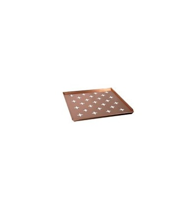 Copper Shelf Kit for 5215 & 5230