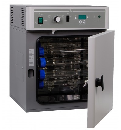 SH01 Hybridization Oven, 12 Bottle Capacity, 120V