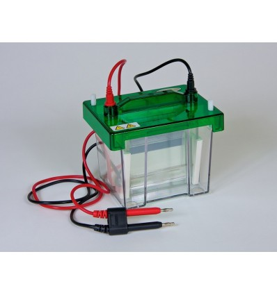 mini-Elpho Gel Electrophoresis Unit