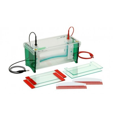 TV200 Wide mini-Gel Electrophoresis System