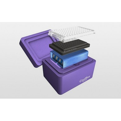 96U CoolBox Microplate System