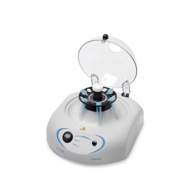PCV-2400, Combi-spin Centrifuge with Vortex, Grant Instruments
