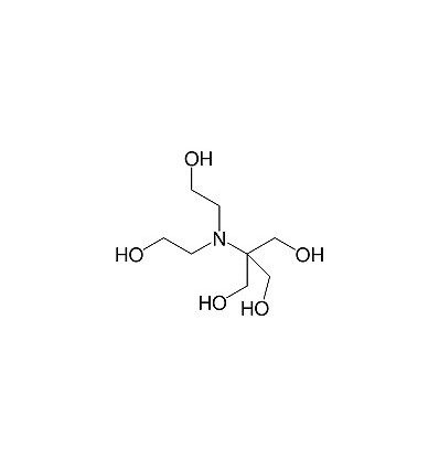 2-[Bis(2-hydroxyethyl)amino]-2-(hydroxymethyl)-