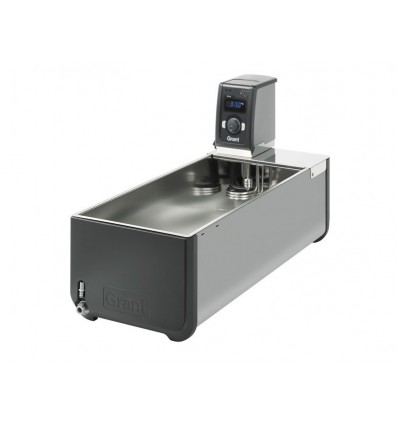 T100-ST38 Heated Circulating Water Bath, Grant Instruments