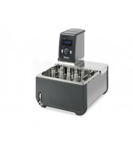 T100-ST12 Heated Circulating Water Bath, Grant Instruments