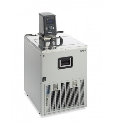 TC120-R4, 20 Liter Refrigerated Circulating Water Bath, Grant Instruments