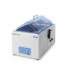 SBBAQP18, 18 Liter Boiling Water Bath, Grant Instruments
