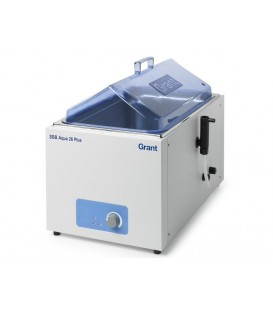 SBBAQP26, 26 Liter Boiling Water Bath, Grant Instruments