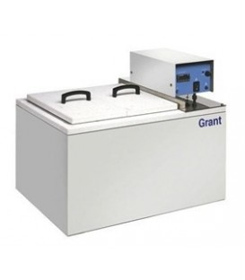 High Temperature Oil Bath, Grant Instruments