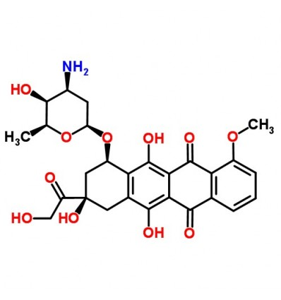 Adriamycin HCl Solution