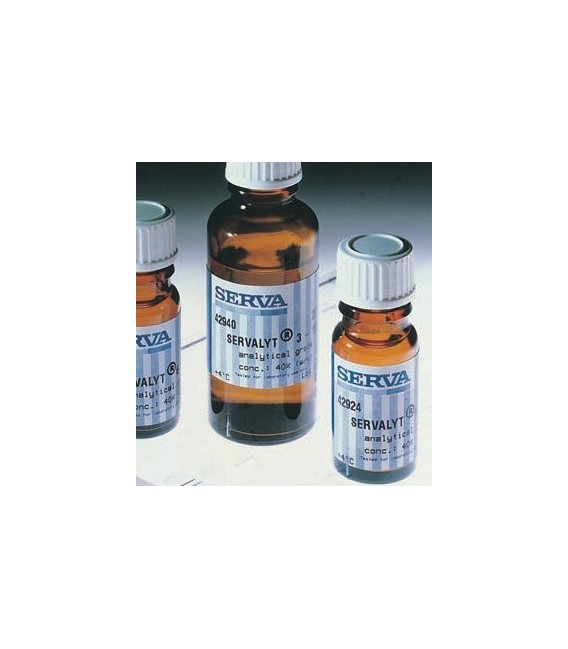 SERVALYT™ 2 - 4, Carrier Ampholytes pH 2-4