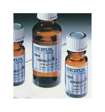 SERVALYT™ 3 - 5, Carrier Ampholytes pH 3 - 5