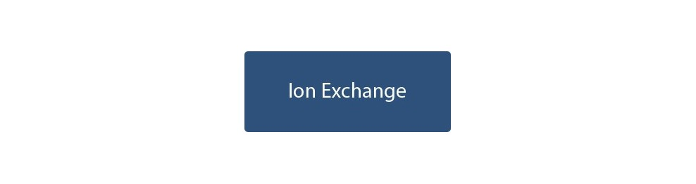 Ion Exchange Media